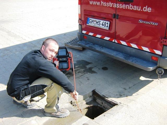 1_Kanalinspektion_nach_einer_erfolgten_Rohrreinigung_an_einem_Sinkkasten_in_Lindlar